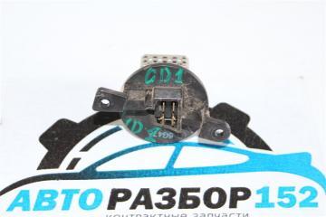 Резистор отопителя Honda Fit 2001-2007