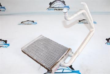 Радиатор печки Nissan X-Trail 2002-2007