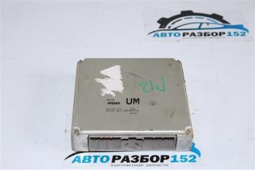Блок управления двигателем NISSAN Primera 2002-2008
