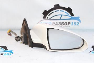 Зеркало переднее правое NISSAN Primera 2002-2008