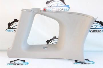 Обшивка багажника Honda Fit 2001-2007