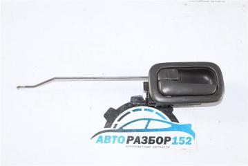 Ручка двери внутренняя передняя левая NISSAN X-Trail 2002-2007