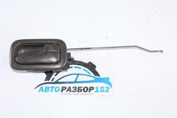 Ручка двери внутренняя передняя правая NISSAN X-Trail 2002-2007