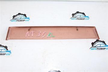 Ветровики задние левые NISSAN X-Trail 2002-2007