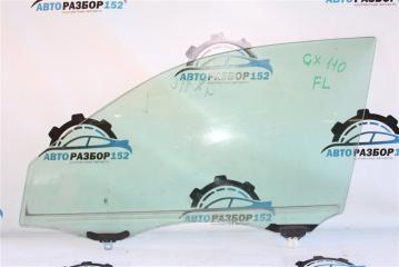 Стекло переднее левое TOYOTA Mark 2 2000-2004