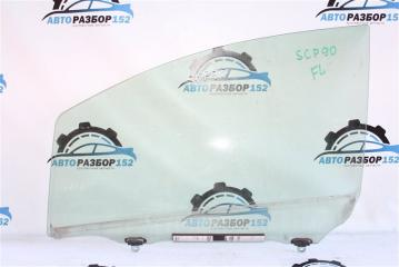 Запчасть стекло переднее левое TOYOTA Vitz 2005