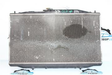 Радиатор охлаждения Honda Accord 2002-2007