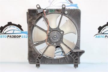 Вентилятор радиатора Honda Accord 2002-2007