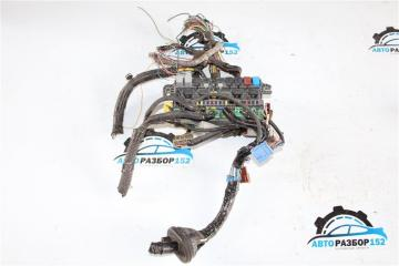 Блок предохранителей Honda Fit 2001-2007