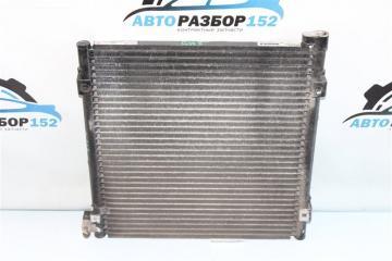 Радиатор кондиционера Honda HR-V 1998-2003