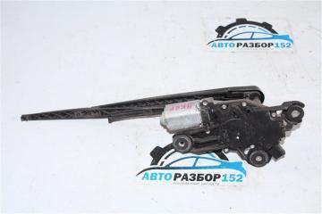 Моторчик заднего дворника Mazda 3 2003-2008
