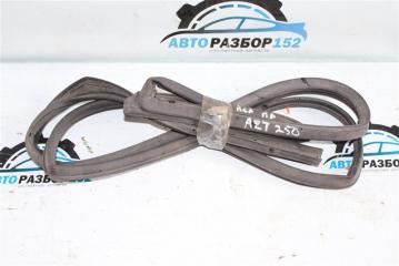 Дверной уплотнитель передний правый TOYOTA Avensis 2003-2008