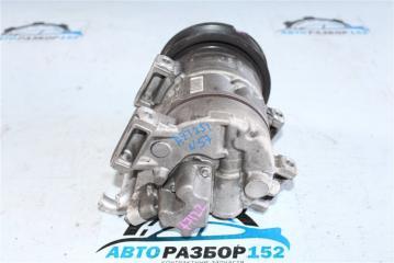 Компрессор кондиционера Avensis 2003-2008 AZT250 1AZFSE