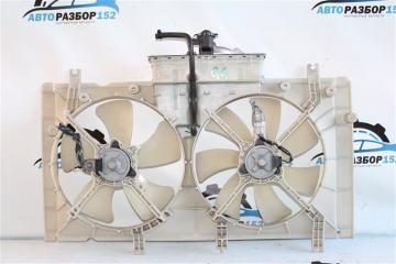 Вентилятор охлаждения Mazda 6 2002-2007