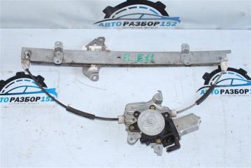 Запчасть стеклоподъемник передний левый NISSAN Note 2003-2008