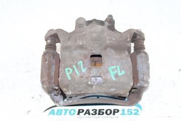 Запчасть суппорт тормозной передний левый NISSAN Primera 2002-2007