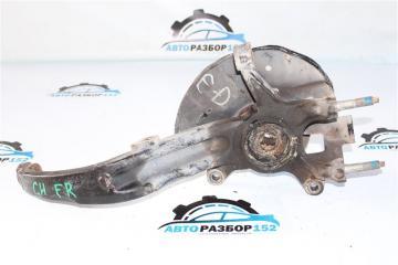 Поворотный кулак передний правый Mazda 6 2008-2012