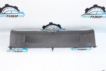 Накладка замка багажника Honda Fit 2001-2007