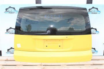 Дверь багажника задняя Honda HR-V 1998-2003