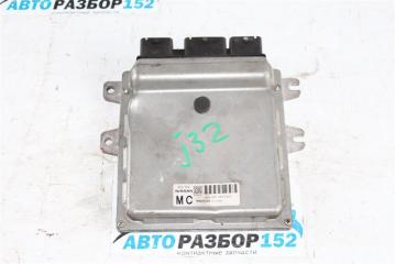 Блок управления двигателем NISSAN Teana 2008-2012