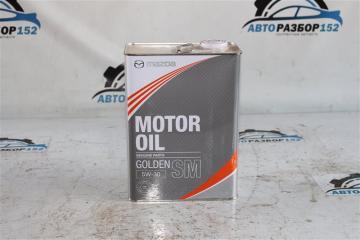 Запчасть моторное масло MAZDA 2002-2007