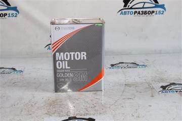 Моторное масло 2002-2007 GG L3-VE