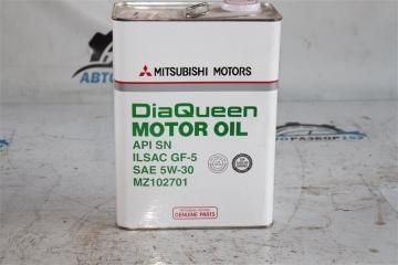 Запчасть моторное масло MITSUBISHI 2005