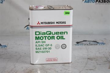 Моторное масло 2005 V26W 4M40