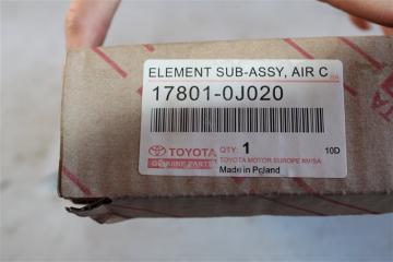Запчасть фильтр воздушный Toyota 2005-2010