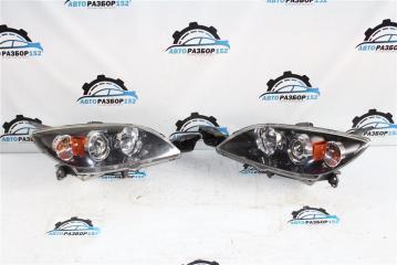 Фары передние Mazda 3 2003-2008