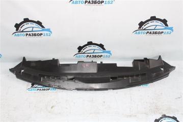 Накладка на рамку радиатора Mazda 6 2008-2012
