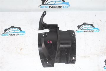 Пыльник двигателя левый Mazda 6 2008-2012