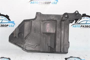 Защита двигателя левая Nissan Primera 2002-2007