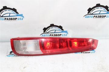 Стоп-сигнал задний правый Nissan X-Trail 2002-2007