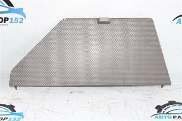 Пластик багажника правый Nissan X-Trail 2002-2007