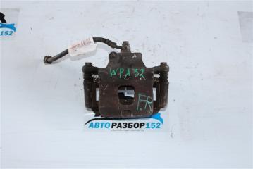 Суппорт тормозной передний правый Nissan Cefiro 1995-2001