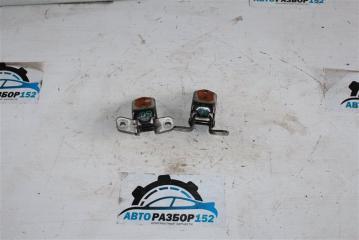 Петли дверные передние левые Mazda 6 2002-2007