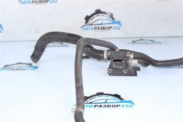 Запчасть фланец системы охлаждения Mazda 6 2005-2007