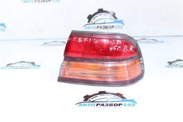 Стоп-сигнал задний правый Nissan Cefiro 1995-2001