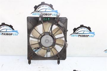 Вентилятор радиатора кондиционера правый Honda Accord 2002-2007