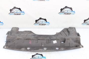 Защита двигателя передняя Nissan Teana 2003-2007