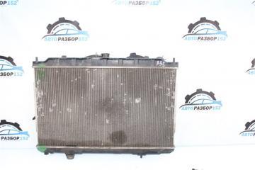 Радиатор основной Nissan Cefiro 1998-2003