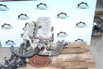 Запчасть двигатель Honda Accord 2002-2007