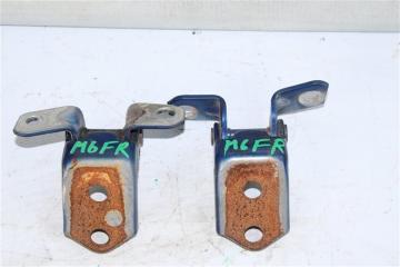 Петли дверные передние правые Mazda 6 2002-2007