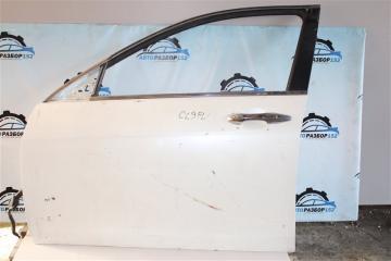 Дверь передняя левая Honda Accord 2002-2007