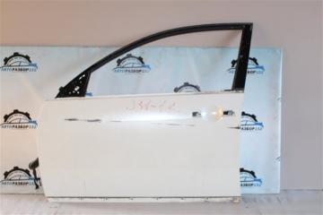 Дверь передняя левая Nissan Teana 2003-2007