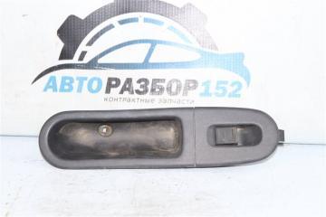Запчасть кнопка стеклоподъемника задняя правая Honda HR-V 1998-2003
