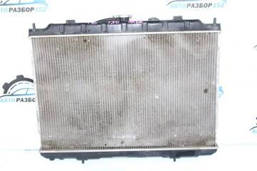 Радиатор основной Nissan X-Trail 2002-2007