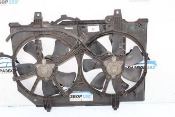 Вентилятор радиатора Nissan X-Trail 2002-2007