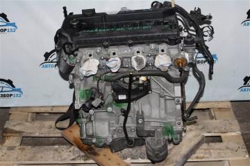 Двигатель Mazda 6 2002-2005